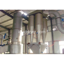 Bentonite Rotary Flash Dryer / Flash Drying Machine